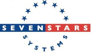 Logo Seven Stars Systems